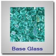 All the base glass colors are found here