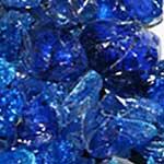 blue tubes topper