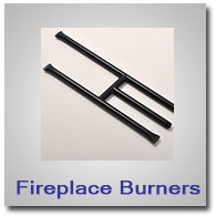 All the pipe-style burners are found here
