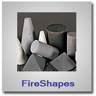 All the FireShapes are found here