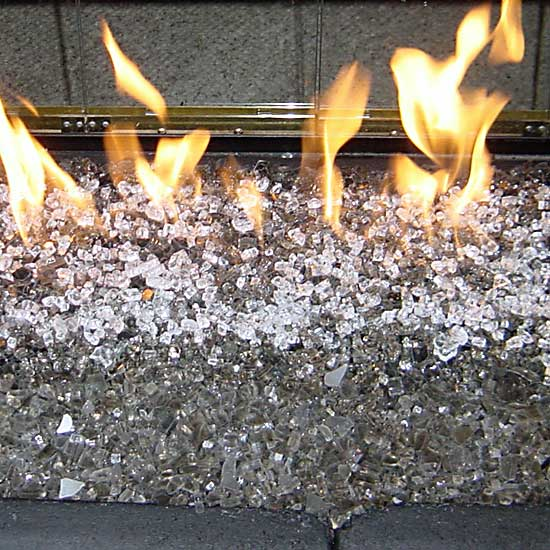picture 25 of fireplace with fire crystals