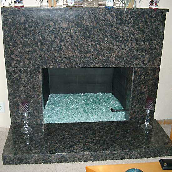 picture 31 of fireplace with fire crystals