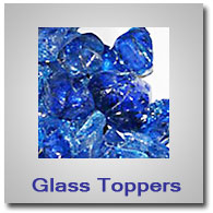 All the topper glass colors are found here