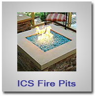 ICS Outdoor Fire Pits are found here