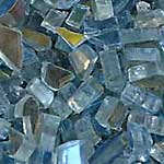 pyrite blue aquatic glassel