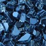 graylite super black aquatic glassel