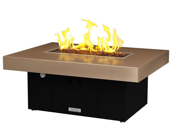 """40"""" fire table"""