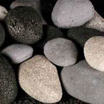 "19 FireStones in Black/Gray/White colors for 18"" set"